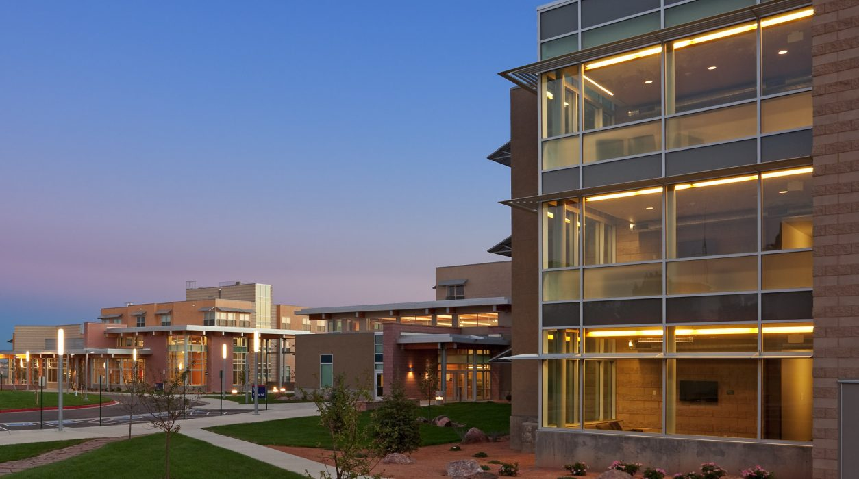 University Of Northern Colorado College Of Natural Health Sciences