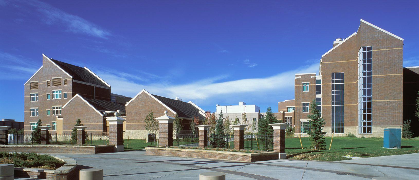 College Of Natural U0026 Health Sciences, University Of Northern Colorado,  Greeley Colorado ...