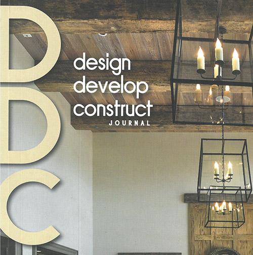 DDC Journal Magazine Winter 2014