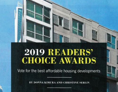 High Impact the 2019 Readers Choice Awards Finalists Showcase Innovation Solutions
